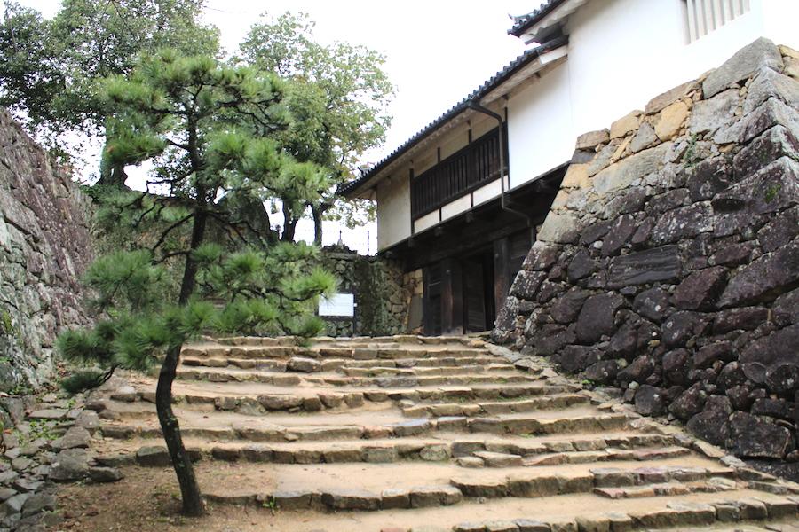 hikone castle2