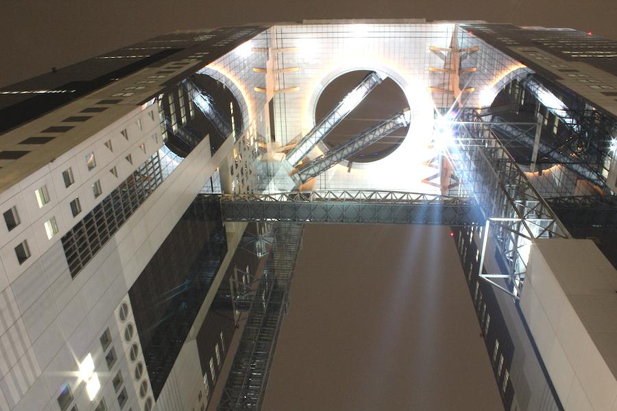 【大阪】実際に行くとよくわかるパワー溢れる大都会 大阪