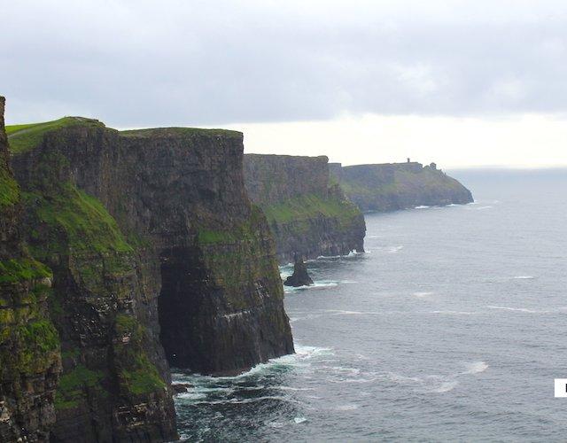 【アイルランド】ダブリンから大西洋側までの1日バスツアーに参加してみた