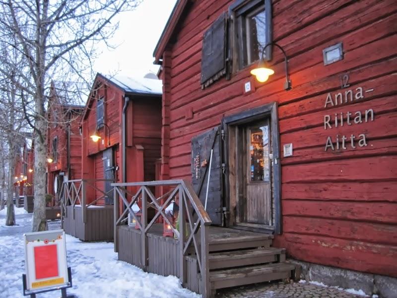 【フィンランド】穴場の観光地 Oulu(オウル)は魅力的な町