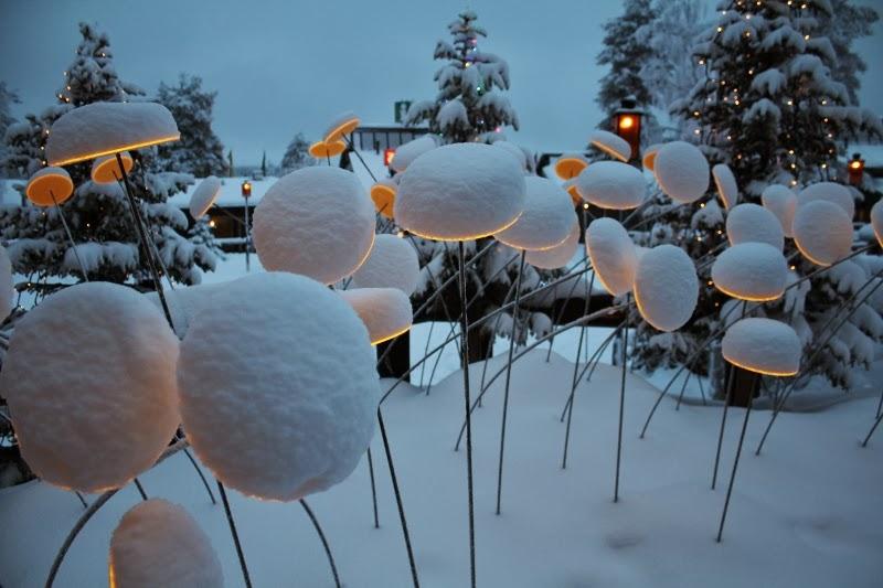 【フィンランド】ついに行けた!夢の国 サンタクロース村