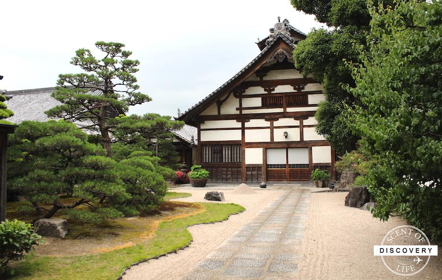 【福岡】博多駅周辺の風情ある寺町「御供所町(ごくしょまち)」のおすすめ2寺院と博多駅周辺グルメ