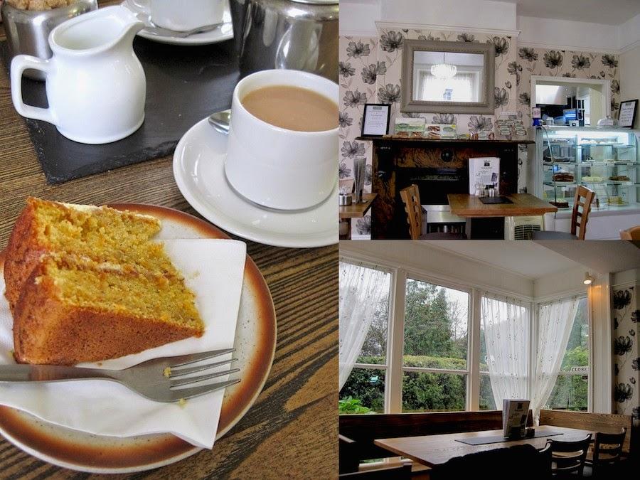 pooly bridge cafe