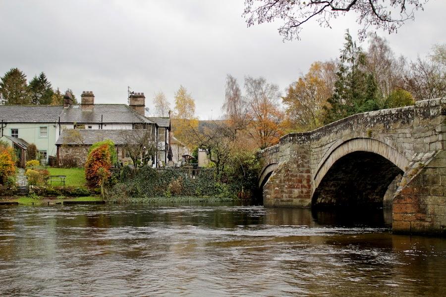 pooly bridge
