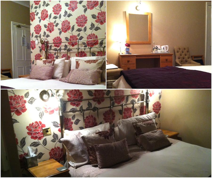bb bedroom