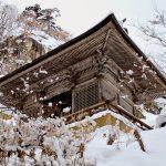 【山形】芭蕉も訪れた趣深い山寺は冬が断然おすすめ