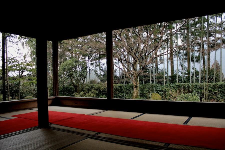 【京都洛北】実光院と宝泉院 大原の庭園めぐり