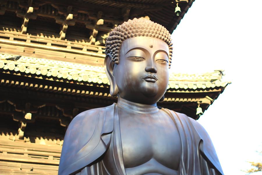 koshoji daibutsu1