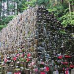 【和歌山】高野山 奥の院でのいい出会い