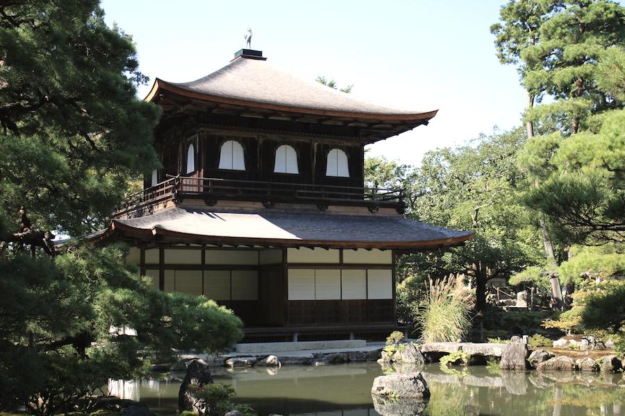 【京都洛東】一度は時間をかけてじっくり回りたい哲学の道周辺寺院:銀閣寺、法然院、南禅寺