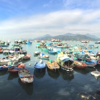 【香港】人気の離島 長洲(チュンチャウ)島は自然も文化もグルメもありの楽しい島です