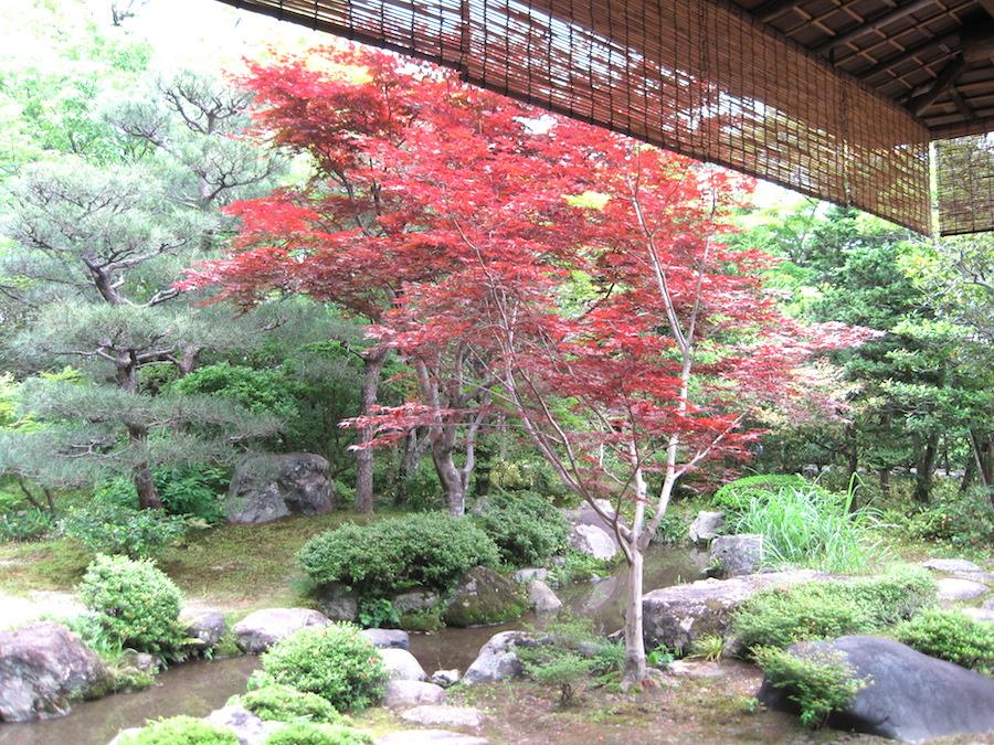 nishimura villa