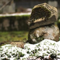 冬の高野山宿坊利用 良い点と悪い点