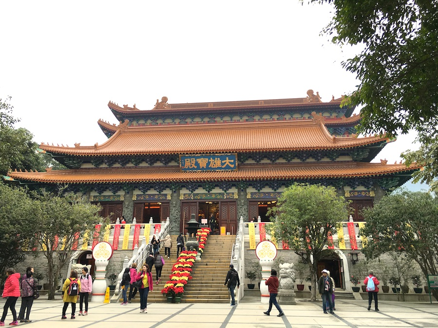 po lin monastery1