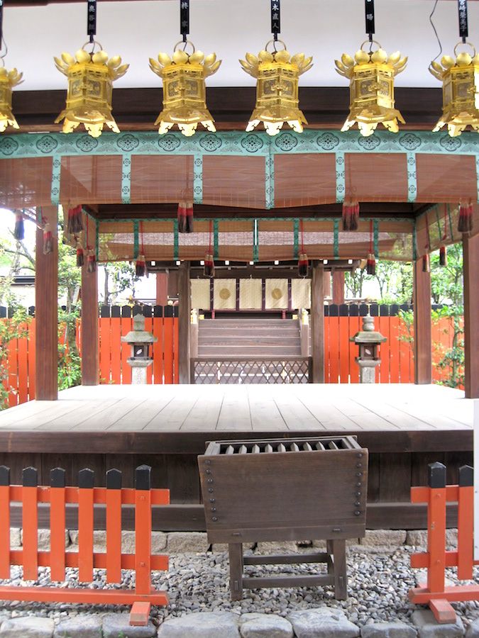 shimogamo shrine3