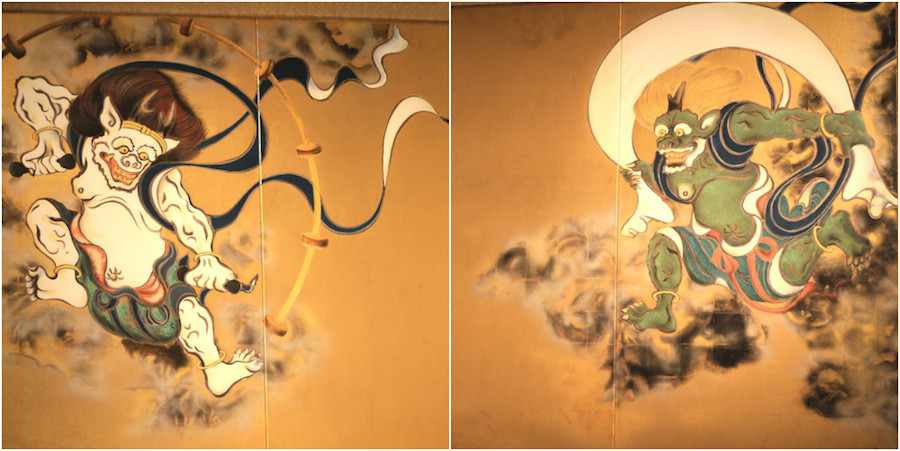 sotatsu painting