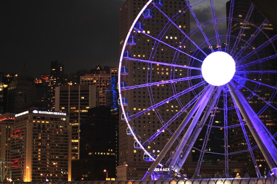 【香港】香港初心者にとって香港らしい風景はどこで見られるのか?