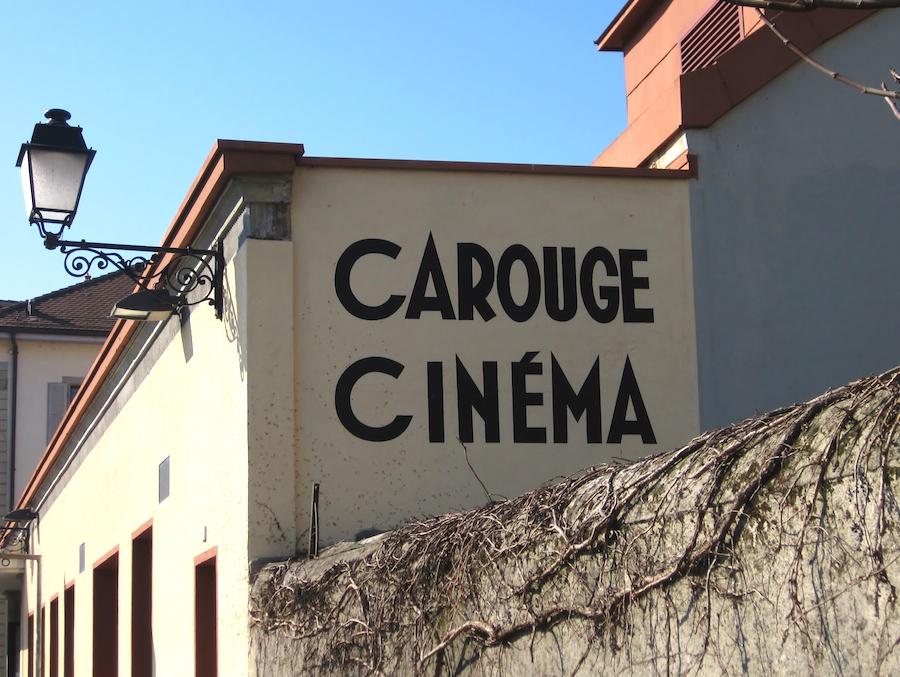【スイス】一目惚れした「カルージュ」は季節ごとに違う表情が見られる素敵な町