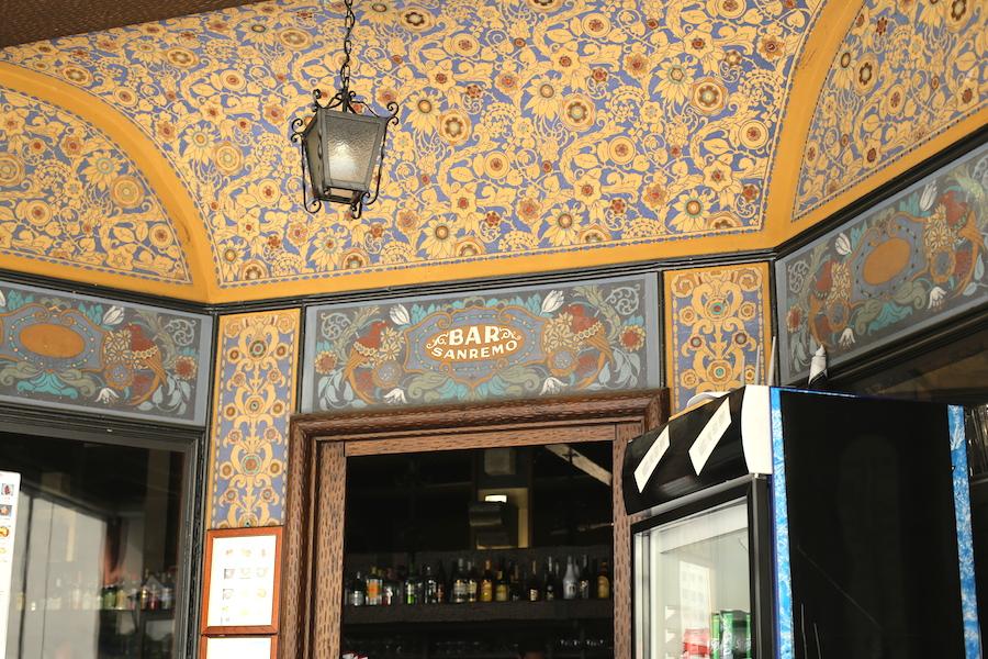 bellagio bar