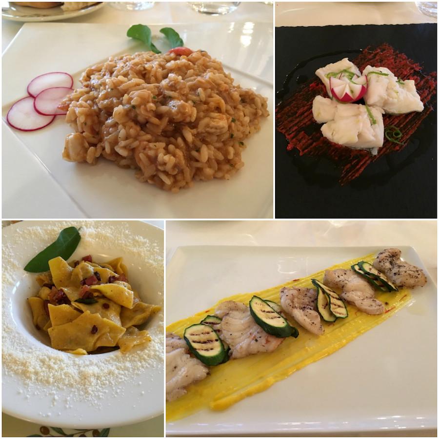 miranda restaurant food