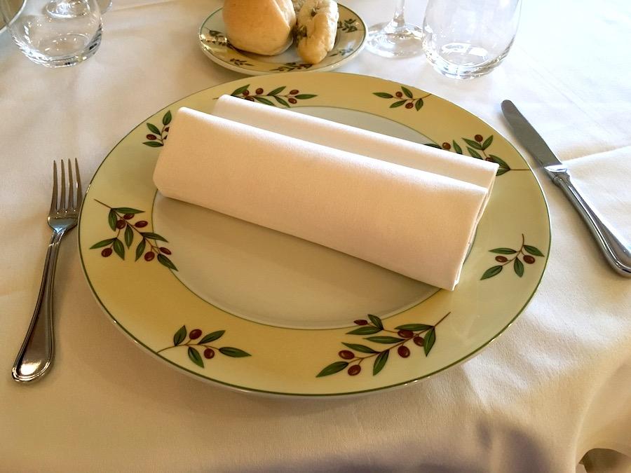 miranda restaurant