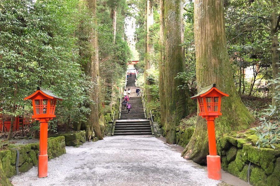 hakone shrine1