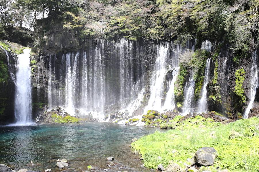 shiraito waterfalls1