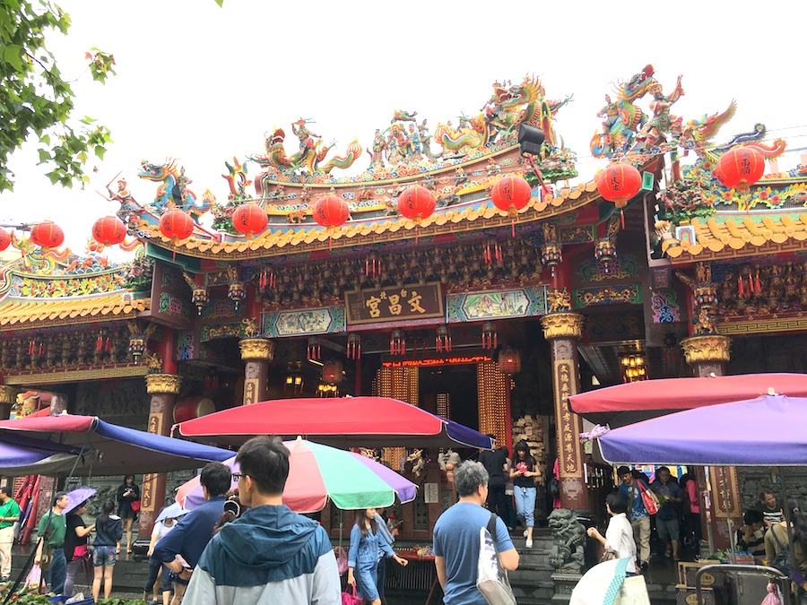 wunchang temple1