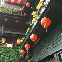 【台湾】台北から日帰りで行ける九份はジブリファンでなくても楽しめちゃう