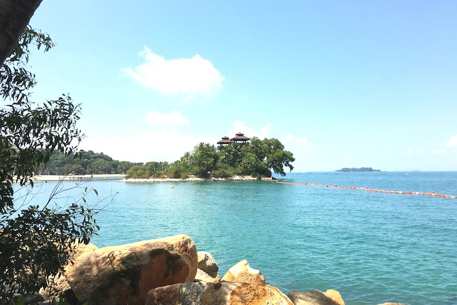 sentosa island9