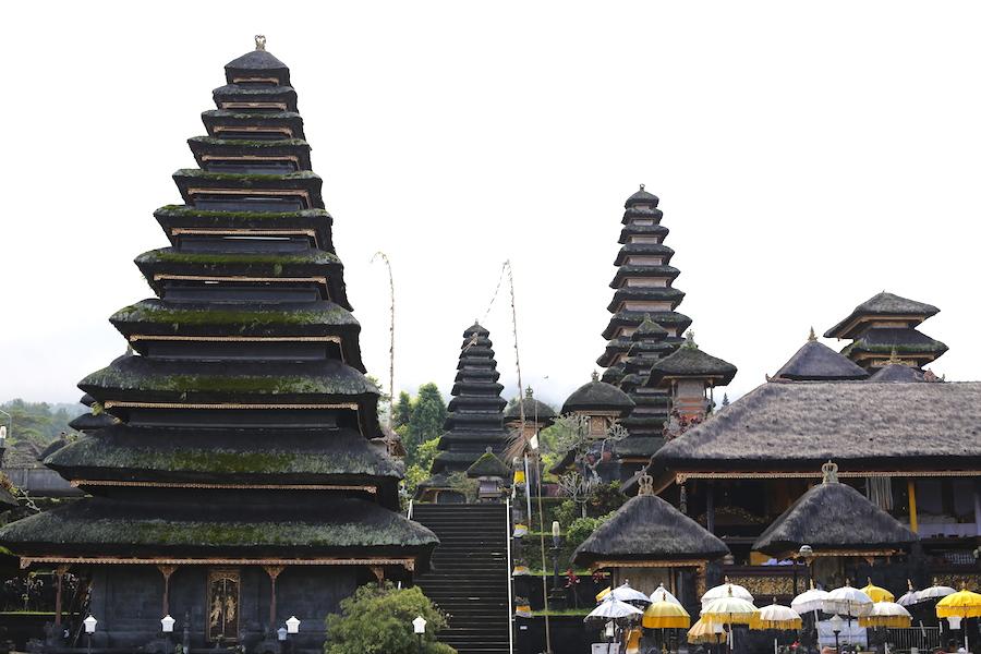 【バリ島】評価の分かれるブサキ寺院をおすすめしない3つの理由
