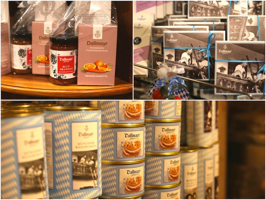 dallmayr-products