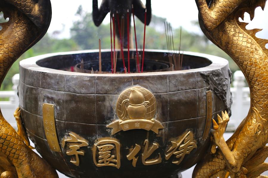 zhinan-temple