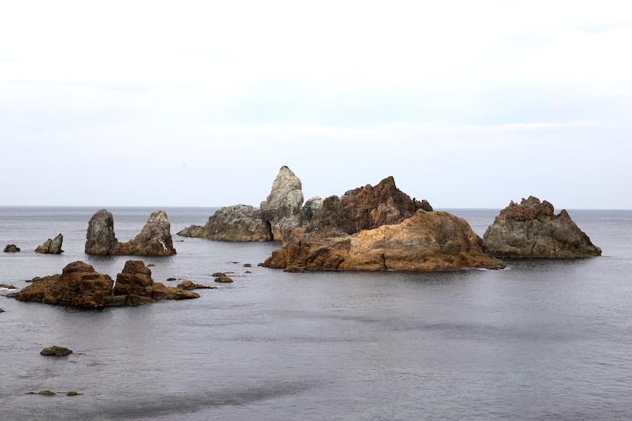 anami-coast