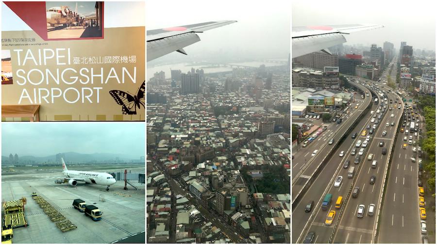 songshan-airport