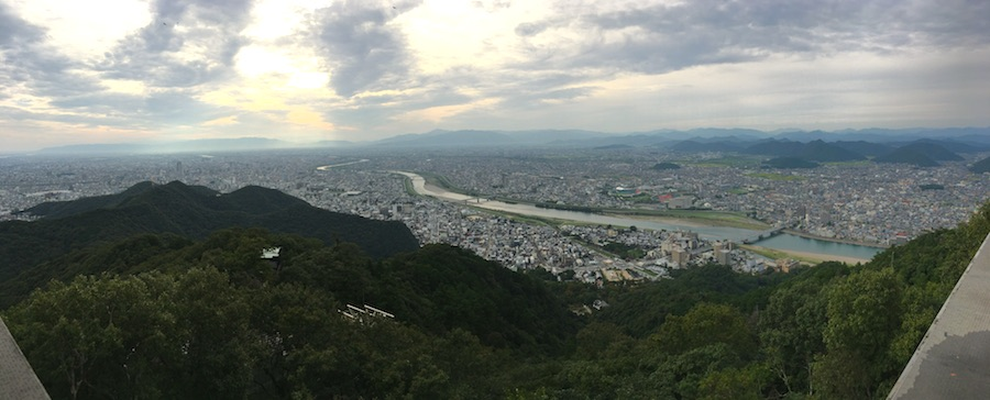 view-from-mt-kinka