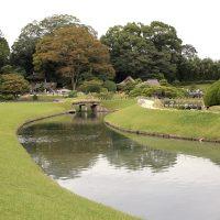 【岡山】日本三名園だから行ってみた岡山後楽園で感じたこと
