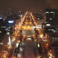 【北海道】まずは最初に訪れたい札幌とロマンチックな街並み小樽