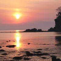 【富山】写真好き必見!海岸線の絶景「雨晴海岸」での撮影のコツ