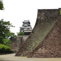 【熊本】震災被害を受けた熊本城が復元されていく姿は今しか見られない