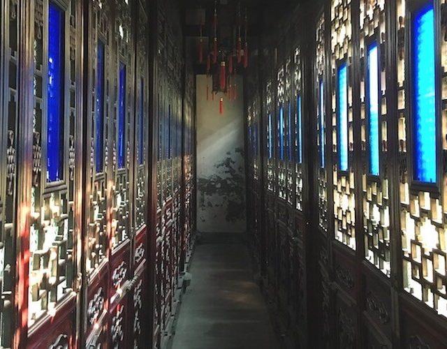 【中国】ここは見逃しちゃダメ!美を凝縮した胡雪岩故居 in 杭州